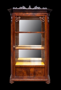 Display Cabinet, Louis Philippe I, circa 1850